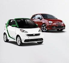 Europcar Brazil - Aluguel de Carros