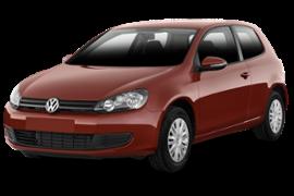VW GOLF 2.0