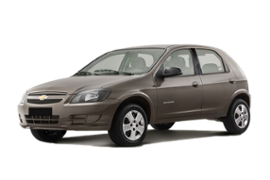 CHEVROLET CELTA 1.0 AC
