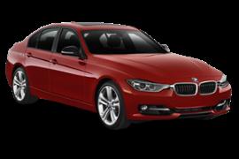 BMW 3 SERIES ESTATE AUTO
