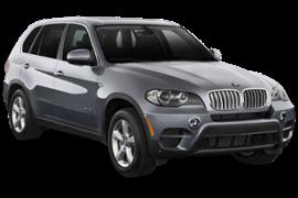 BMW X5 4X4 AUTO