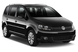 VW TOURAN AUTO