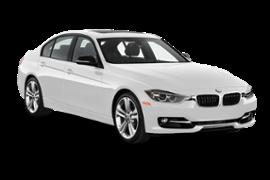 BMW 3 SERIES CONV AUTO