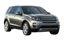 LAND ROVER DISCOVERY 4X4 AUTO