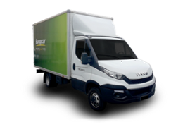 IVECO DAILY18M3