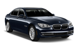 BMW 7 SERIES AUTO