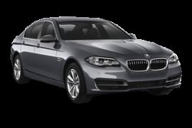 BMW 5 SERIES AUTO
