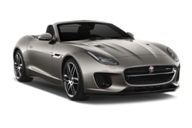 JAGUAR F-TYPE AUTO