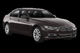 BMW 3 SERIES AUTO
